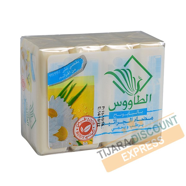 Chamomile taous Soap