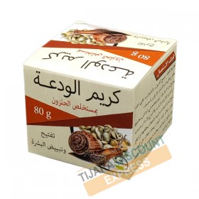 Cypraea cream with snail extract 80 g