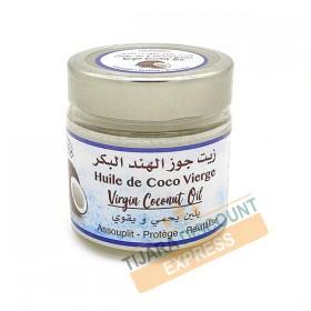 Virgin coconut oil - Plantil