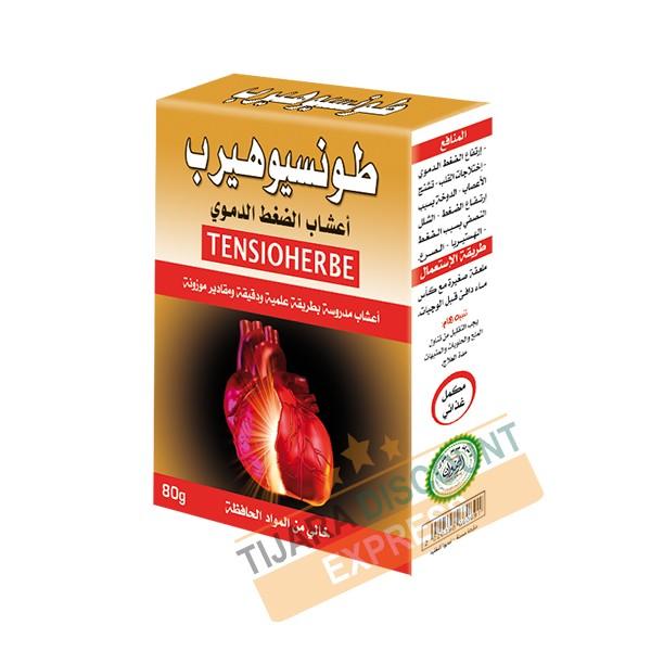 Anti-hypertension