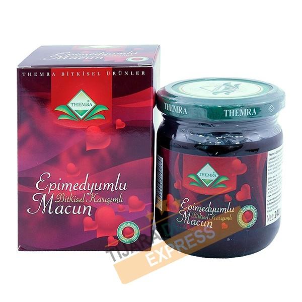 Macun epimedium natural 240 gr