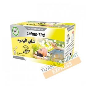 Calmo-Thé
