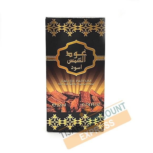 Oud al shams black - Abeer