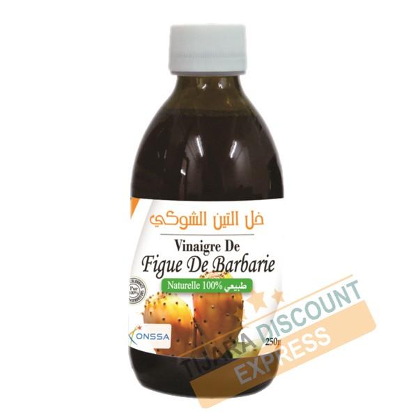 Vinaigre de figue de barbarie 250 ml