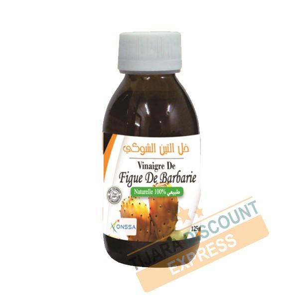 Vinaigre de figue de barbarie 125 ml