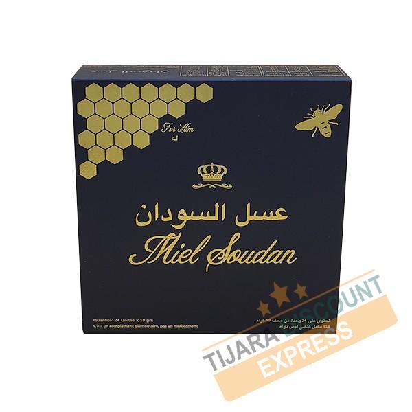 Honey of the Sudan aphrodisiac (premium quality)