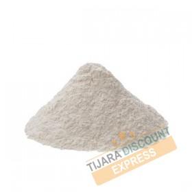 Natural white clay powder - 25 kg bag