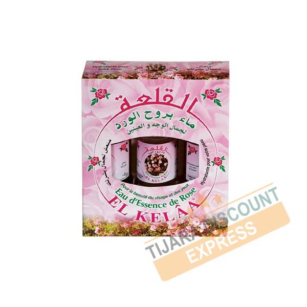 Eau d'essence de rose EL KELÂA 250 ml / Lot de 3