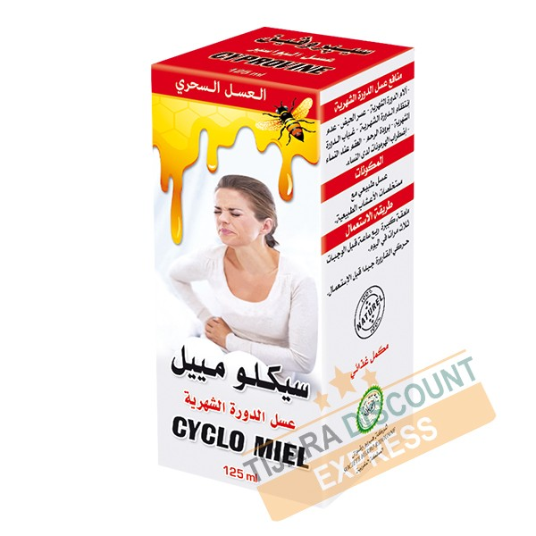 Cyclo miel