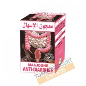 Maâjoune anti-diarrhée