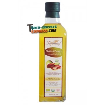 Argan oil (500 ml)