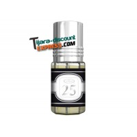 Perfume Roll AL REHAB 25 (3 ml)