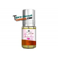 Perfume Roll AMBER ROSE (3 ml)
