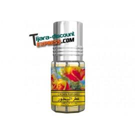 Perfume Roll BAKHOUR (3 ml)