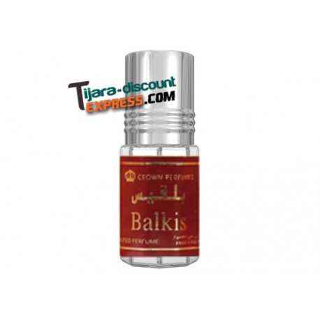 Parfum à Bille BILKIS (3 ml)