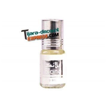 Parfum à Bille BLANC (3 ml)
