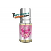 Perfume Roll BULGARIAN ROSE (3 ml)
