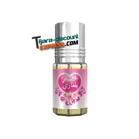 Parfum à Bille BULGARIAN ROSE (3 ml)