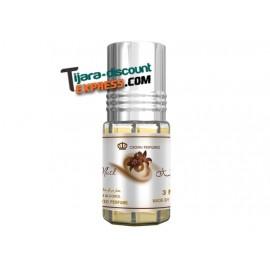 Parfum à Bille CHOCO MUSK (3 ml)