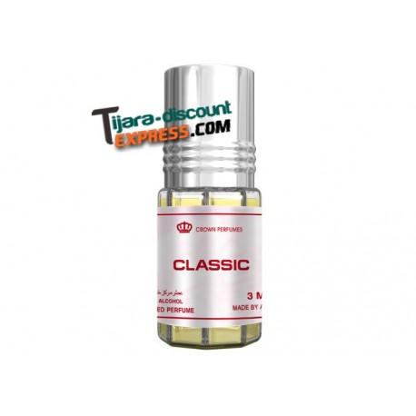 Parfum à Bille CLASSIC (3 ml)
