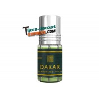 Parfum à Bille DAKAR (3 ml)