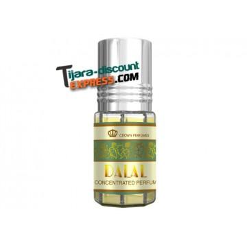 Parfum à Bille DALAL (3 ml)