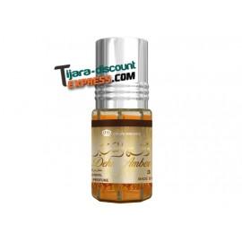 Parfum à Bille DEHN AMBER (3 ml)