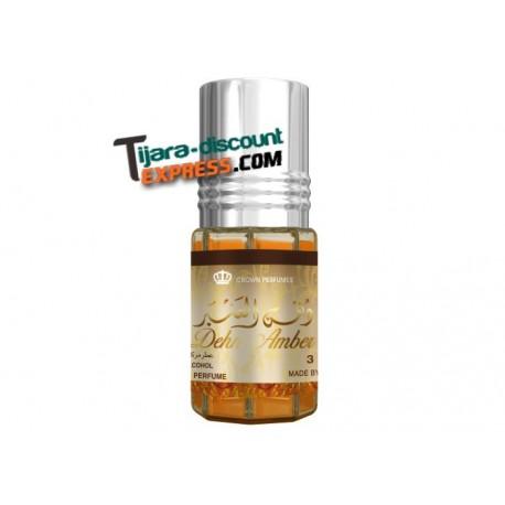 Perfume Roll DEHN AMBER (3 ml)