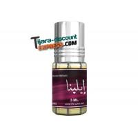 Parfum à Bille ELENA (3 ml)