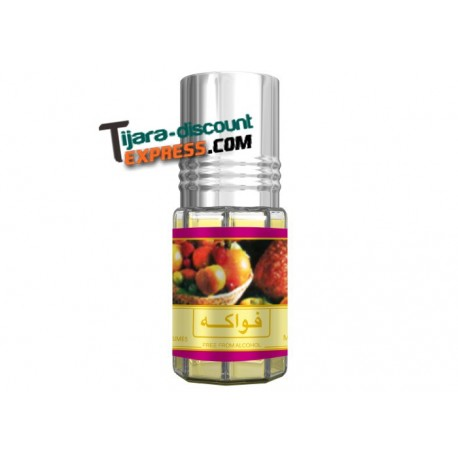 Perfume Roll FRUIT (3 ml)