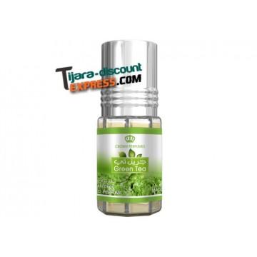 Parfum à Bille GREEN TEA (3 ml)