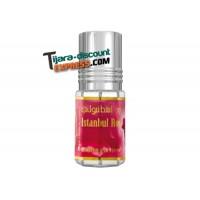 Parfum à Bille ISTANBUL ROSE (3 ml)