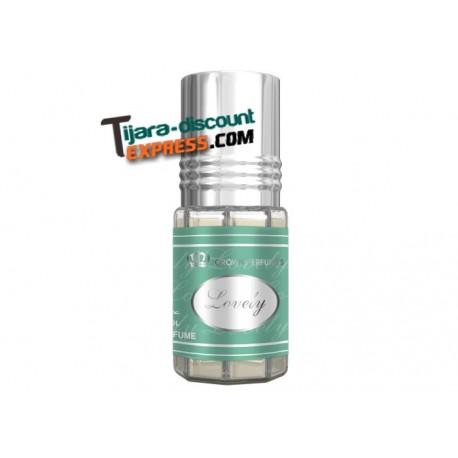 Perfume Roll LOVELY (3 ml)