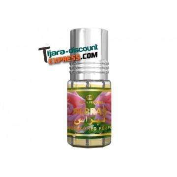 Parfum à Bille NEBRAS (3 ml)
