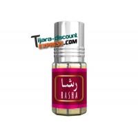 Parfum à Bille RASHA (3 ml)