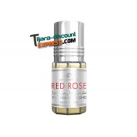 Parfum à Bille RED ROSE (3 ml)