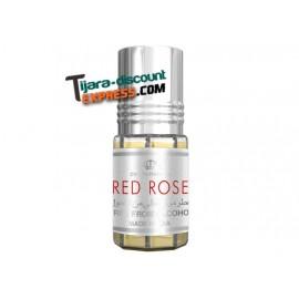 Parfum à Bille RED ROSE (3 ml)