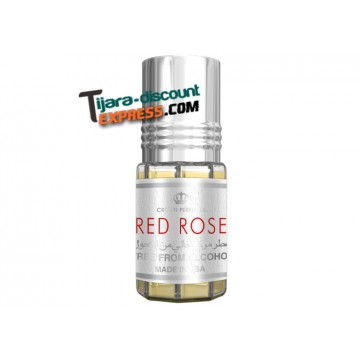 Perfume Roll RED ROSE (3 ml)
