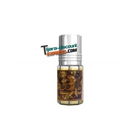 Parfum à Bille RIHANAT AL REHAB (3 ml)