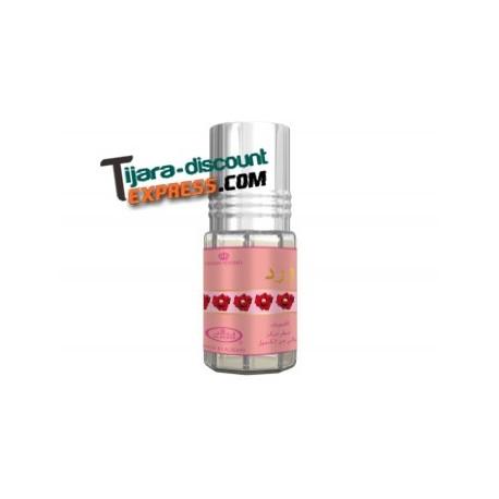 Parfum à Bille ROSE (3 ml)
