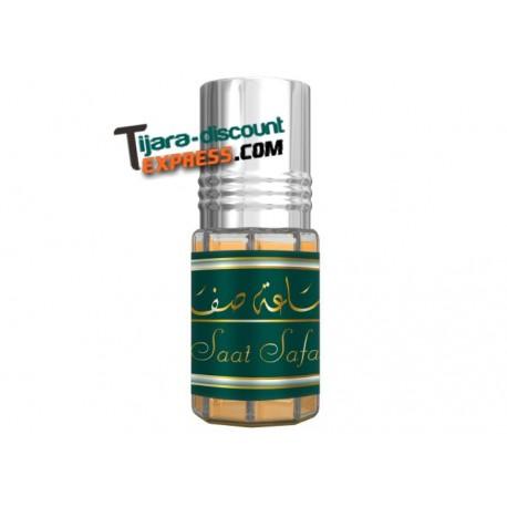 Parfum à Bille SAAT SAFA (3 ml)