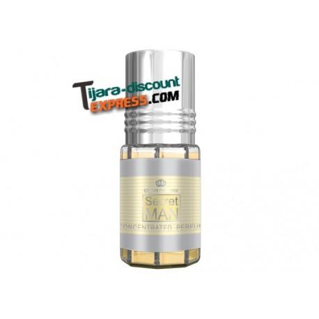 Perfume Roll SECRET MAN (3 ml)