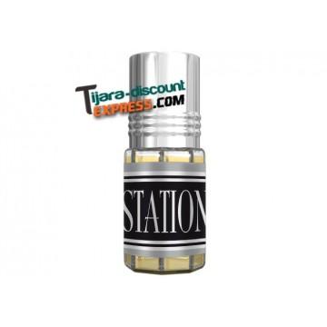 Parfum à Bille STATION (3 ml)