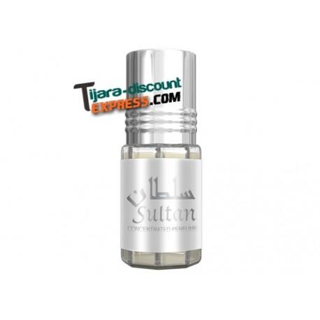 Parfum à Bille SULTAN (3 ml)