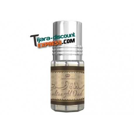 Perfume Roll SULTAN AL OUD (3 ml)