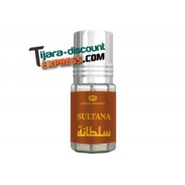 Parfum à Bille SULTANA (3 ml)