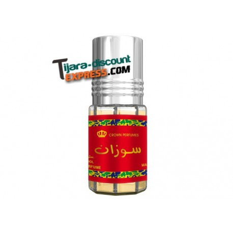 Parfum à Bille SUSAN (3 ml)