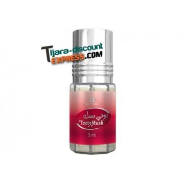 Parfum à Bille TOOTY MUSK (3 ml)