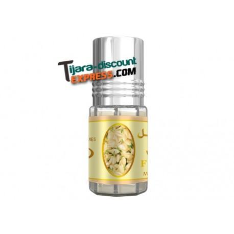 Perfume Roll WHITE FULL (3 ml)