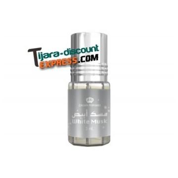 Parfum à Bille WHITE MUSK (3 ml)